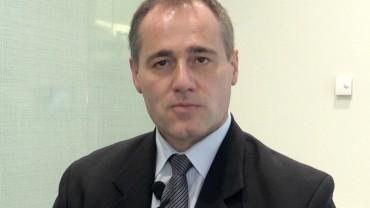 Comau, Flavio Bernocchi: La sfida della fabbrica smart