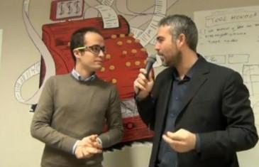I3P, videointervista alle Startup