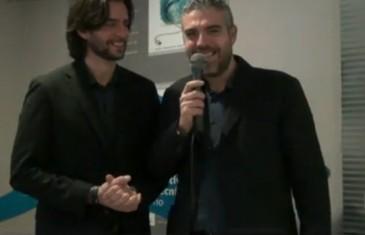 Videointervista a Massimiliano Ceaglio, Direttore Operativo di I3P, Incubatore del Politecnico di Torino