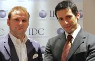 Livio Pisciotta e Alessandro Visintini (Dell): Tablet sempre meno giocattoli e apertura al BYOD