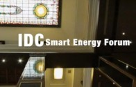 IDC Smart Energy Forum: Disruptive Innovation for a Transforming Industry