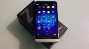 BlackBerry Z30: la videoprova
