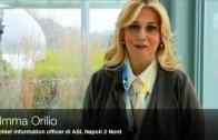 Videointervista a Imma Orilio, CIO di ASL Napoli 2 Nord (seconda parte)