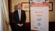 Videointervista a Fabrizio Falcetti, Business Program Manager, Fujitsu Italia