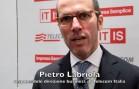 Sarebbe bello se . . . con Pietro Labriola (Telecom Italia)