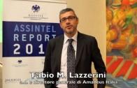 Assintel Report 2012. La parola a Fabio M. Lazzerini