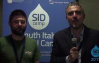 Videointervista a Gaetano Cafiero, Kelyon