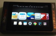 Nuovo Amazon Kindle Fire HDX 8.9: la videorecensione