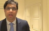 Videointervista a Sandeep Phadke, Head of Continental Europe presso Tech Mahindra