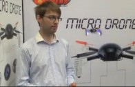 3D Printshow. Videointervista a Vernon Kerswell, CEO e founder, Extreme Fliers