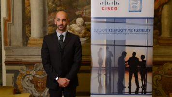 Videointervista a Emiliano Politano, Enterprise Technology Specialist – Intel