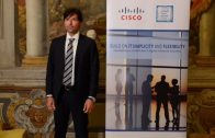 Videointervista ad Alessandro Frigerio, Partner Account Manager – Red Hat