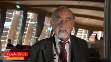SiamoForty: intervista a Roberto Vacca