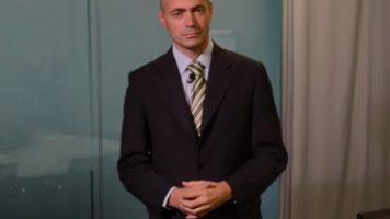Videointervista a Luigi Del Grosso, Security Systems Sales, IBM Italia