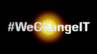 #WeChangeIT Forum 2017 : il video introduttivo