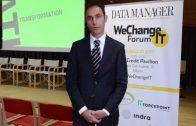 Videointervista a Marco Mancuso, Core and Cloud Practices Director EMEA di Hitachi Vantara