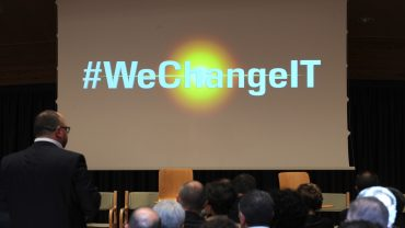 Video #WeChangeIT Award 2017: la premiazione