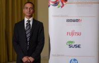 Videointervista ad Andrea Baraldi, Senior Sales Engineer di Gigamon