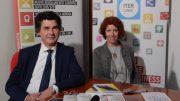 GDPR: videointervista a Giuliano Fasson e Katia Gatti