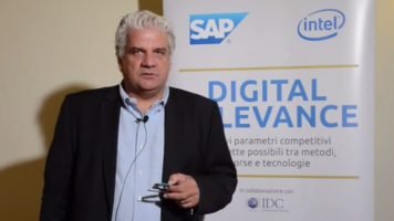 Videointervista a Stefan Gasslitter, Direttore Generale di SIAG