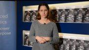 Videointervista a Cristina Conti, Analytics Manager EMEA di SAS