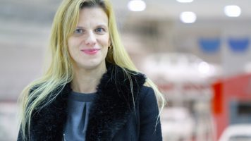 IoT e Smart Industry: videointervista a Chiara Bogo, marketing director di Dassault Systèmes