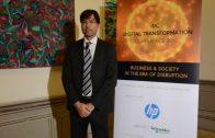 Videointervista a Carlo San Martino, Sales Director e Country Manager, MicroStrategy Italy
