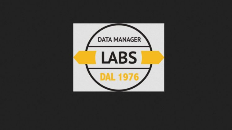 data manager labs