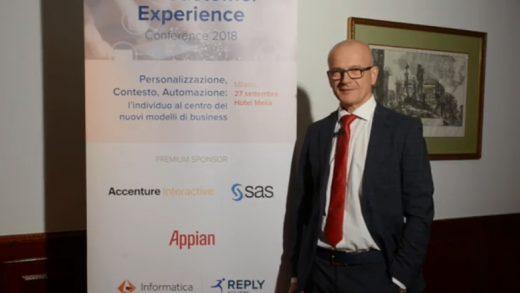 Videointervista a Francesco Rainini, Innovation consultant, SAS