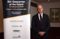 Videointervista a Vittorio Bitteleri, Country Manager for Italy – Commvault