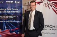 Videointervista a Marco Tesini, VP South Europe e CEO Italy, Hitachi Vantara