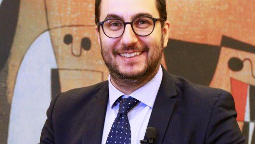 Luca Livrieri (Forcepoint): la sicurezza abilitatore del business