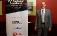 Videointervista a Salvatore Turchetti, Enterprise Sales Director di Hitachi Vantara