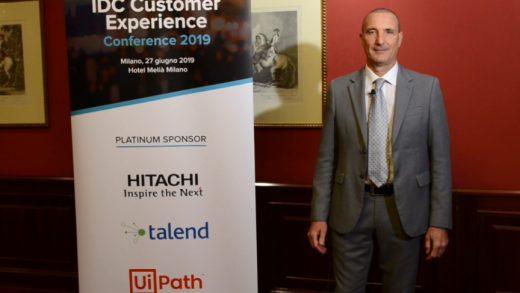 Videointervista ad Aldo Maria Camillo Caiani, Country Manager Italy, Greece, Malta & Ciprus di UiPath