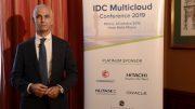 Videointervista a Matteo Uva, Sales Manager Commercial Accounts di Nutanix