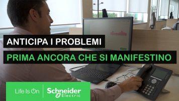 Schneider Electric: il service diventa proattivo